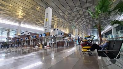 16 Bandara Lakukan Penyesuaian Jam Operasional, Berikut Jadwalnya