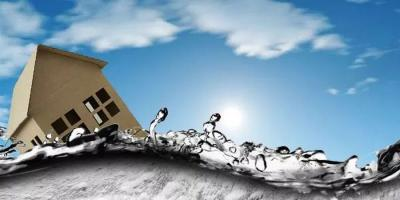 Diguyur Hujan, Bojong Gede Kebanjiran