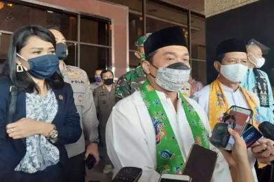 Kabar Baik, Wagub Sebut Kasus Covid-19 DKI Jakarta Melandai
