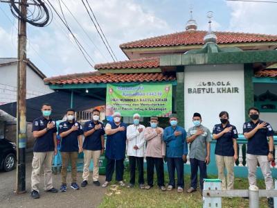 Dit Krimsus Polda Metro Jaya Yakin Prokes Covid-19 Terlaksana di Tempat Ibadah
