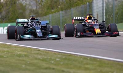 Verstappen Siapkan Kejutan untuk Hamilton di F1 GP Spanyol 2021