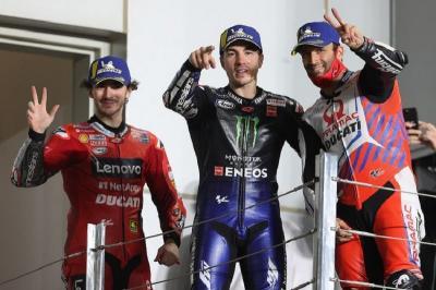 Difavoritkan Juarai MotoGP 2021, Johann Zarco Merendah