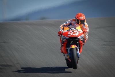 Marc Marquez Pensiun, Berhentinya Dominasi Repsol Honda di MotoGP