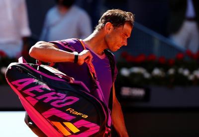 Hilangkan Stres Usai Tersingkir dari Madrid Open, Rafael Nadal Liburan ke Pulau
