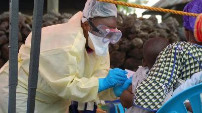 770 Orang Meninggal, Kasus Positif Covid-19 di Kongo Tembus 30 Ribu