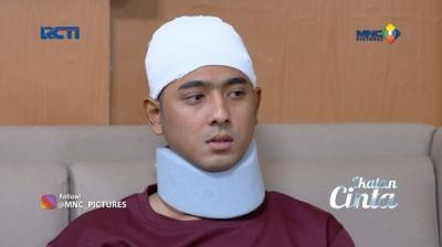 Ikatan Cinta Malam Episode 266, Aldebaran Akhirnya Pulang, Tapi...