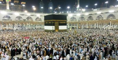 Otoritas Arab Saudi Sama Sekali Belum Putuskan Soal Ibadah Haji