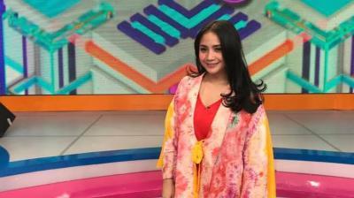Nagita Slavina Pakai Outfit Miliaran, Netizen: Setara Rumah Tingkat