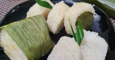 Lemang, Kuliner Khas Medan Paling Diburu saat Ramadhan