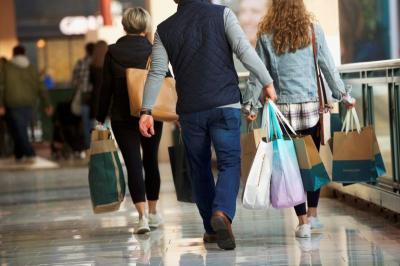 Indeks Kepercayaan Konsumen Makin Meningkat, Bukti Ekonomi Membaik