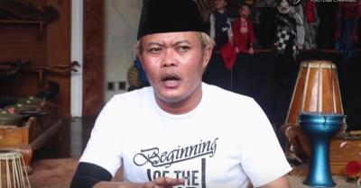 Mudik Dilarang, Sule Tak Kunjungi Ibu di Bandung