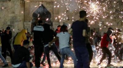 Doa Mustajab di Bulan Ramadhan untuk Palestina Tak Akan Tertolak