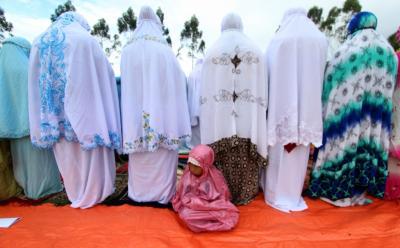 Yuk Ketahui Rutinitas yang Dilakukan Rasulullah saat Idul Fitri