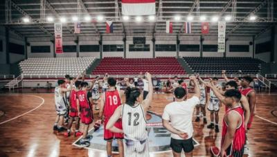 Latihan Timnas Basket Indonesia Libur Selama Lebaran, Pemain Diminta Jaga Pola Makan