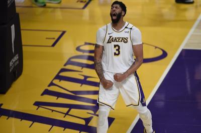 Hasil NBA 2020-2021 Senin 10 Mei: LA Lakers Akhirnya Hentikan Tren Negatif