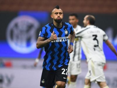 Barcelona Dapat Rp17 Miliar karena Inter Milan Raih Scudetto