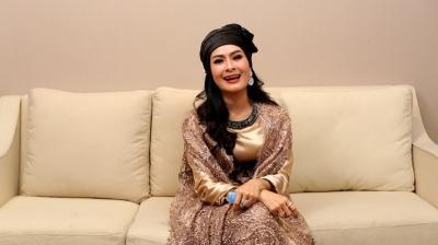 Grand Final Voice of Ramadan 2nd Chance, Iis Dahlia Tak Mau Dengar Alasan Grogi