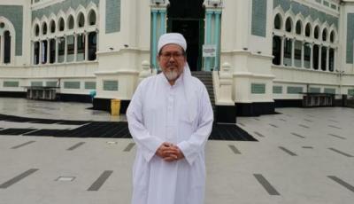 Ustadz Tengku Zulkarnain Meninggal, Netizen Berbelasungkawa: Selamat Jalan Guru Kami
