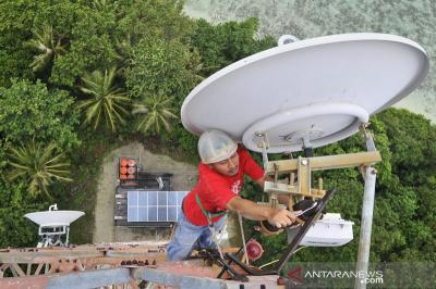 Telkomsel: Layanan Data Tumbuh 8,54 persen pada Ramadhan-Lebaran 2021