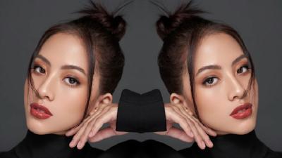 4 Potret Adhisty Zara, Eks JKT48 Viral karena Pengakuan Masa Remajanya