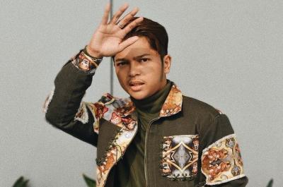 Soal Single Perdana, Mark Natama Masih Cari Penulis Lagu dan Komposer yang Pas
