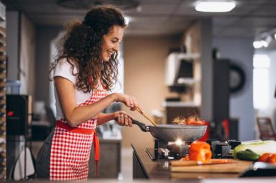 Bikin Masakan Jadi Lebih Sehat, Yuk Ikuti 7 Cara Jitu Ini