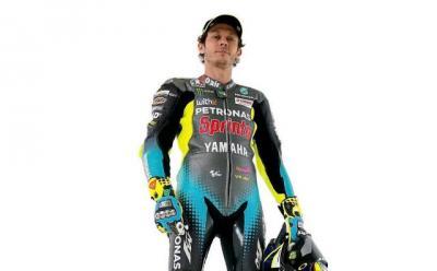 Ini Kunci Valentino Rossi agar Bisa Bangkit di MotoGP 2021