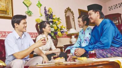 Arab Saudi hingga Myanmar, Begini Tradisi Perayaan Idul Fitri di Seluruh Dunia