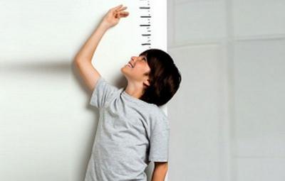 4 Langkah agar Anak Miliki Berat dan Tinggi Badan Ideal