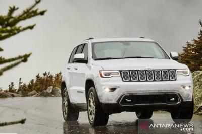 Semikonduktor Langka, Produksi Jeep Cherokee Terpaksa Terhenti
