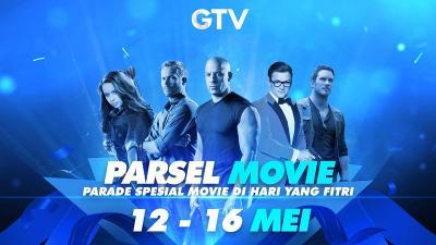 Gak Jadi Mudik? Tenang, GTV Hadirkan Parade Spesial Movie Saat Lebaran 1442 H