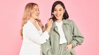 Inspirasi Gaya Makeup Bikin Tampil Percaya Diri saat Lebaran