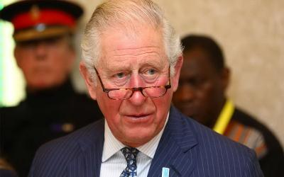 Pria asal Australia Mengaku Anak dari Pangeran Charles, Kok Bisa?