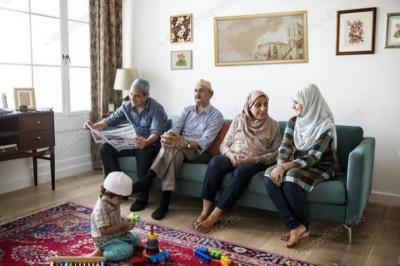 Viral Lebaran Tanpa Nenek, Bikin Kangen Pulang ke Kampung Halaman