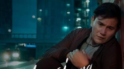 Vino G Bastian Rela Lari-lari di Jakarta demi Film Hari yang Dijanjikan