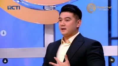 Chef Arnold Bagikan THR, Respon Netizen Mengejutkan