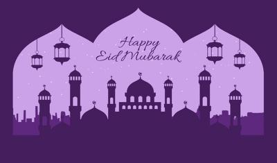 Perhatikan Adab-Adab Saat Hari Raya Idul Fitri