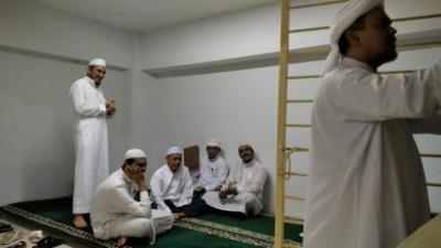 Habib Rizieq Dikabarkan Jadi Imam Sholat Id di Rutan Mabes Polri, Apa Kata Kejagung?