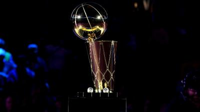 Jadwal Lengkap Pertandingan NBA, Kamis  13 5 2021