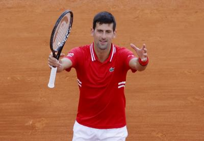 Tempati Ranking 1 Selama 320 Minggu, Novak Djokovic Lewati Rekor Serena Williams