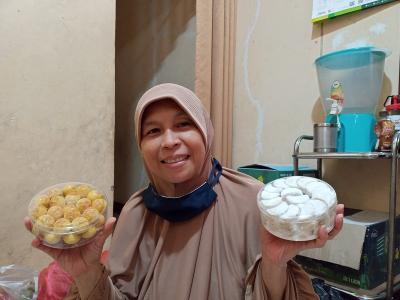 Nastar, Kue Favorit yang Hasilkan Banyak Cuan saat Lebaran
