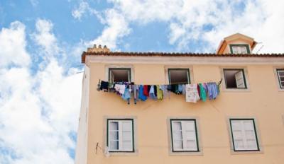 7 Jenis Jemuran Cocok untuk Rumah Minimalis