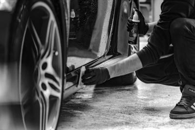 Tips Menjaga Mobil Tetap Prima Selama Libur Lebaran