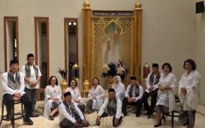 4 Lagu Religi Bertema Idul Fitri, Cocok Diputar saat Lebaran