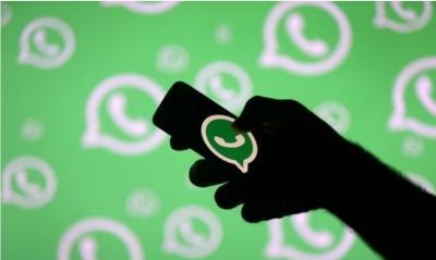 """WhatsApp Akan Sediakan """"Backup"""" Terenkripsi"""