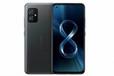 """Asus Resmi Luncurkan Ponsel """"Flagship"""" Zenfone 8"""