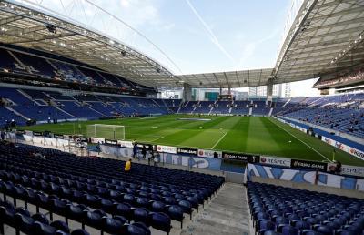 UEFA Resmi Pindahkan Final Liga Champions ke Portugal, 12 Ribu Penggemar Diizinkan Hadir