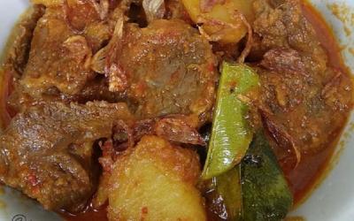 Hidangan Lebaran, Masak Semur Daging yang Empuk dan Lezat Yuk!