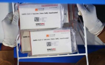 Syarat Perusahaan Bisa Vaksinasi Gotong Royong dengan Faskes Sendiri