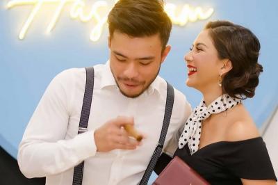 Jessica Mila dan Yakup Hasibuan Go Public, Asmirandah: Kakak Siap Kosongin Tanggal